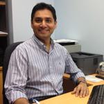 Dr. Feroz Ameerjan